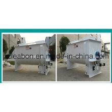 Mezclador horizontal de la cinta famosa de la marca de fábrica de China