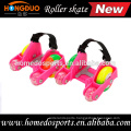 Yongkang led light flashing roller skate for sale