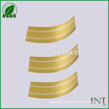 Electric Thermostat contact materials AgC2600 Bimetal strip