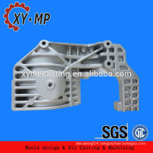New design OEM service die cast auto parts wholesale auto radiators