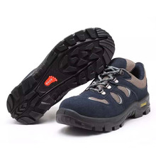 Industrial Working Professional Standard PU Footwear Labor Safety Shoes