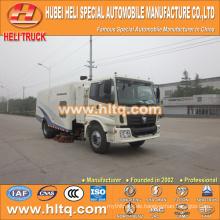 FOTON 4x2 HLQ5163TSLB Kehrmaschine LKW preiswerter Preis guter Qualität heißer Verkauf für Verkauf