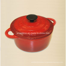 OEM Production Cookware Manufacturer Factory From China Dia 22