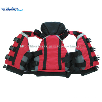 Water Sport Lifejacket with CE (LKHY-01)
