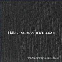 Chemical Resistant NR Rubber Sheet with Cloth Impressed