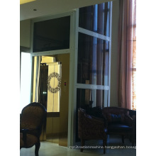 Home Lift with Aluminium Shaft