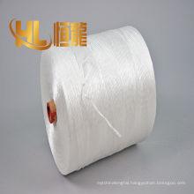 Agricultural anti ultraviolet polypropylene baler cord