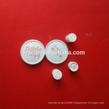 silica gel Cylindrical packing