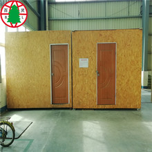 Excellent Grade and Oriented Strand Boards