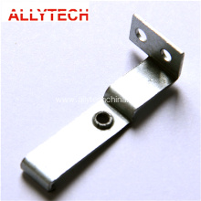 Sheet Metal Fabrication Hardware Components