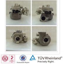 Turbocharger GT1749V 729041-0009 28231-27900