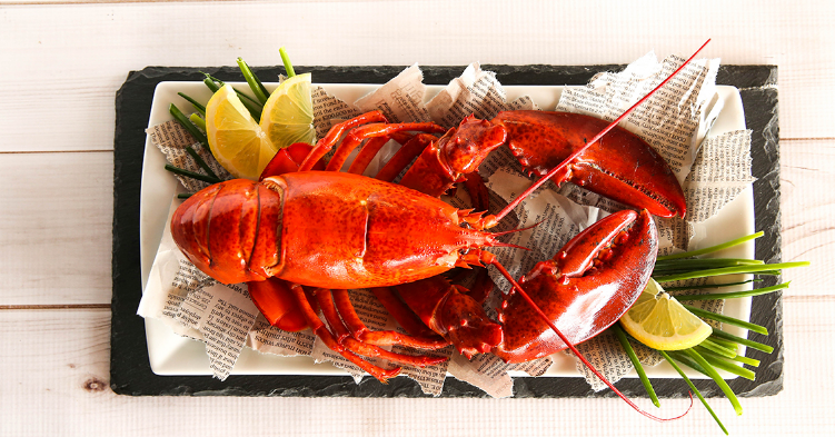 lobster Tamale steamer pot