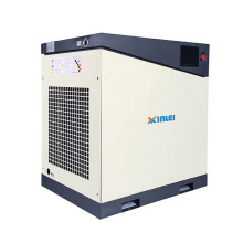 XLPM15A Variable speed 15hp 11kw vsd air screw compressor with ce