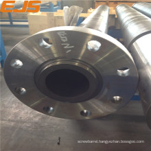 High quality barrel for plastic machines