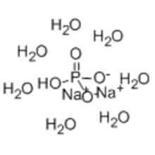 SODIUM PHOSPHATE, DIBASIC, HEPTAHYDRATE CAS 7782-85-6