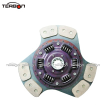 380*270*10*44.5*6S High Quality light truck dual clutch disc