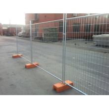 Dijual Hot Portabie High Quality Welded Temporary Fence