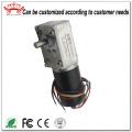 Brushless 12V 24V Dc Motor With Gearbox
