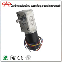 Brushless+12V+24V+Dc+Motor+With+Gearbox