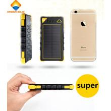 Universal Powerbank para iPhone 12000mAh Carregador Solar