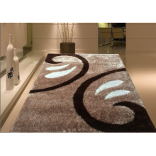 New Modern Pattern Manufacturing Tufted Shaggy Carpet Rugs