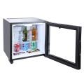 Mini réfrigérateur bois moderne en gros
