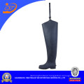 Popular Rubber Hip Wader for Fishing (6695A)
