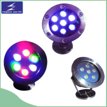 12W 15W Underwater LED Pool Lighting