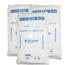 Nano SiO & sub2; Siliciumdioxidpulver B616