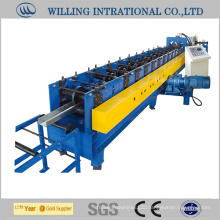 Steel Frame C Purlin Box Making Machine for Sale Best Prices
