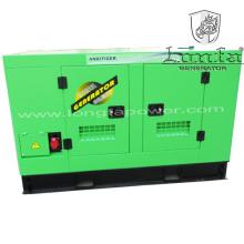 15kw / 18kVA Dynamo Cummins Motor Diesel Generator Preis zum Verkauf