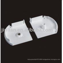 Zebra blind plastic bracket