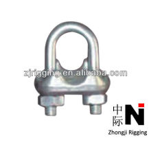 Drop Forged Wire Rope Clip Itanlian Type