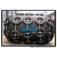 Diameter 1350mm x Length 2500mm Pneumatic Fender
