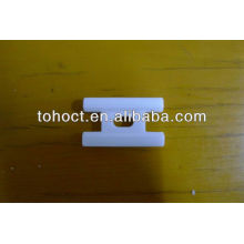 Ceramic ignition electrode