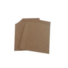 Customizable environmental strong tensile reusable cowhide paper slip sheet pallet