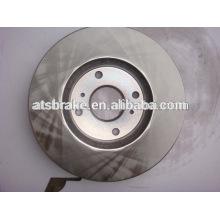 Gussbremse rotor disque de Frein