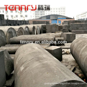 Electric arc furnace UHP Graphite Electrode Supplier
