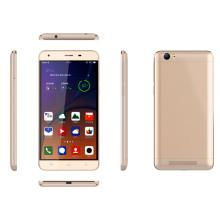 Factorey direkt verkaufen 5,5 Zoll Mtk6735 Quad Core HD 4G Smartphone