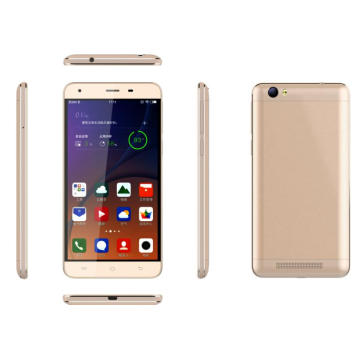 Фактория напрямую продает 5,5-дюймовый Mtk6735 Quad Core HD 4G Smartphone