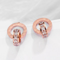 New fashion jewelry earrings wholesale