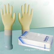 Latex Rubber Hand Glove