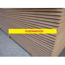 Melhor madeira compensada do revestimento do recipiente de 28mm para fazer ou reparar o recipiente