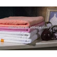 La fábrica directa de la novedad hizo las toallas vivas del hotel del algodón del 100 por ciento al por mayor