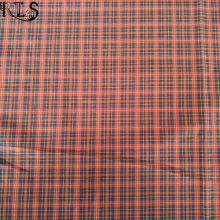 100 % Baumwoll-Popeline-Garn gefärbtes Gewebe für Hemden/Kleid Rls50-21po