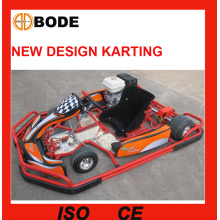 New 200cc Karting Cars with Safety Bumper