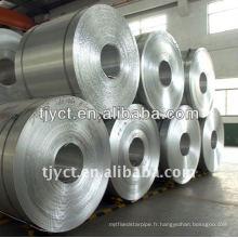 Bobine d'acier d'aluminium de 1060/3003