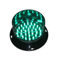 LED arrow board yellow 100mm traffic light replacement