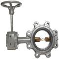 OEM металла алюминиевая Клапан маховик