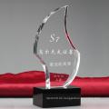 K9 Benutzerdefinierte Crystal Craft Trophy Großhandel Glas Auszeichnungen